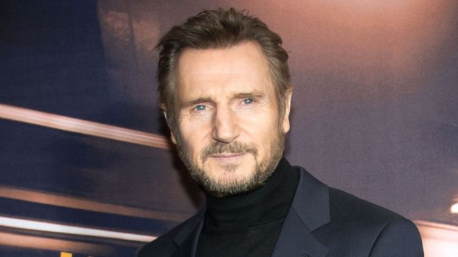 Liam Neeson – Social Justice Warriors Wrongfully Label Him Racist For A Comment He Made Decades Ago