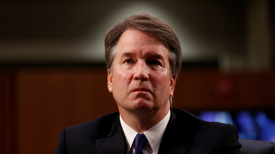 Kavanaugh Accusation is a Perfect Example of All That's Wrong with #MeToo