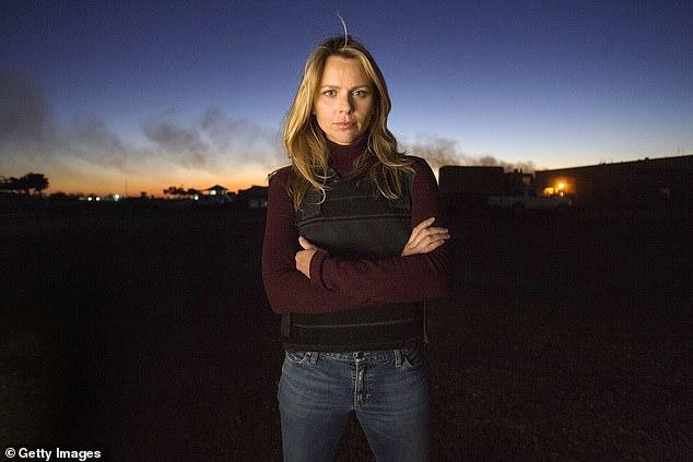 CBS Reporter Lara Logan Talks the Truth About Corrupt Western Media