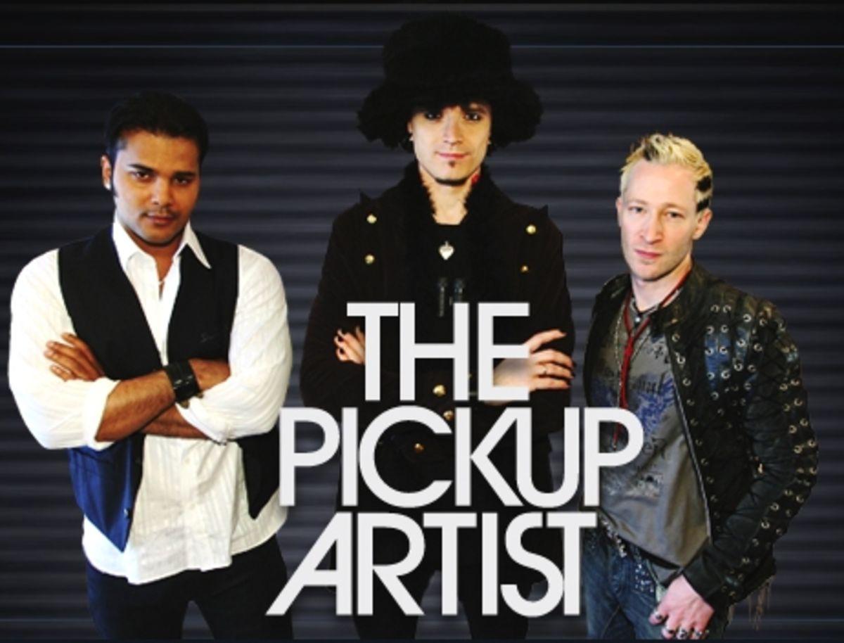 RSD Jeffy, 'Pick-up Artist' Banned From Australia