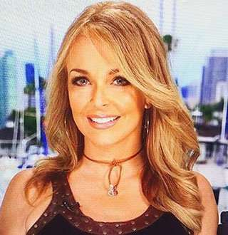 Gina Loudon Tells The Truth About Blatant Shameless Discrimination Against Men, Dressed Up As Equality