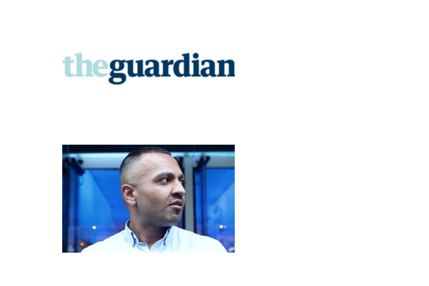 Glasgow Guardian's Man-Hating Liar Holly Jennings, Reports On Her Blatant Inferiority Complex To Adnan Ahmed aka Addy Agame