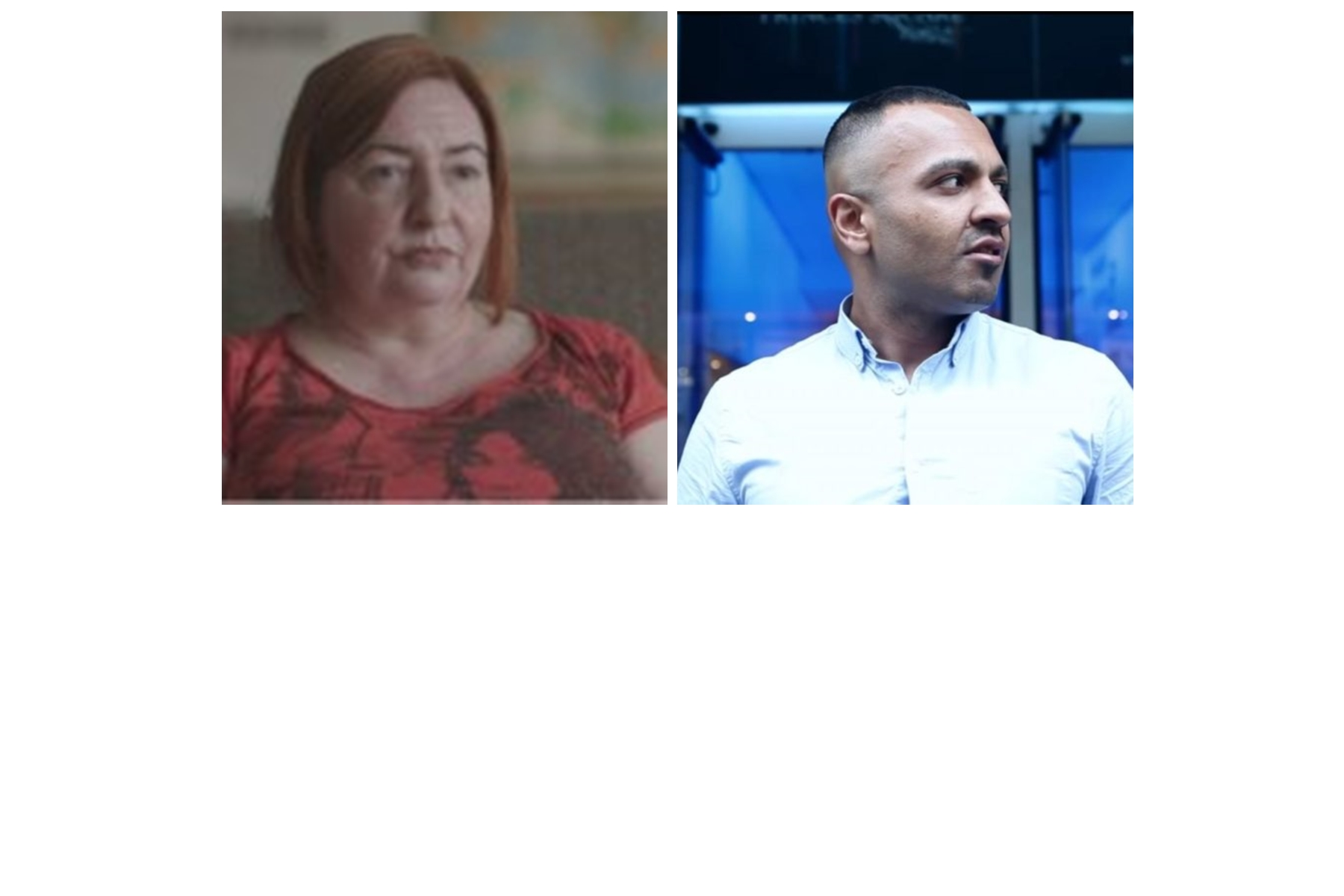 Addict Rita Bruce Set-Up Adnan Ahmed Because He Rejected Her Sexual Advances, After She Sexually Assaulted Him And She Racially Abused Him
