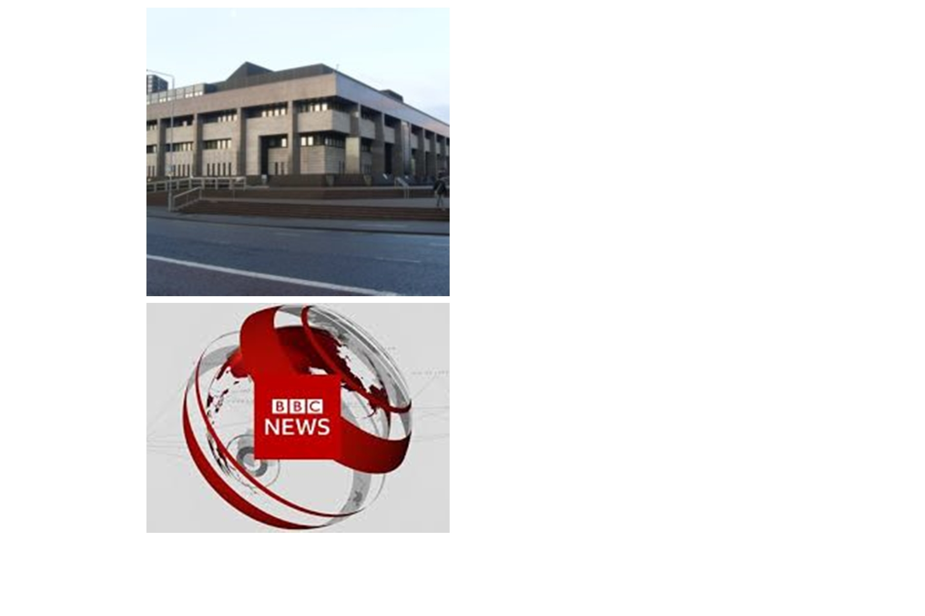 """BBC News Use Selective Bias To Report About Innocent Man, Mr Ahmed, Adamantly Pleading """"Not Guilty"""" To """"School Girls Feeling Intimidated After Approach In Lane"""""""