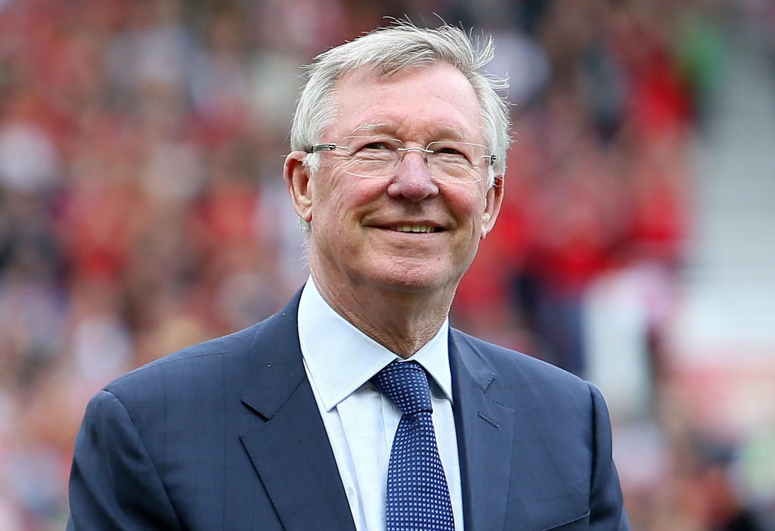 BBC Defame Sir Alex Ferguson