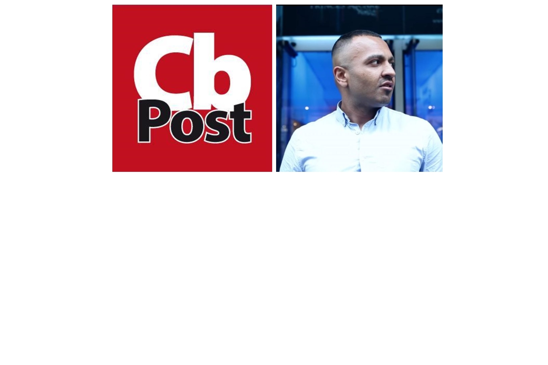 """Broke Idiots At """"Clydebank Post"""" Wrongfully Report About Man, Adnan Ahmed Being Charged With Sexual Assault/ Voyeurism After Online Investigation"""