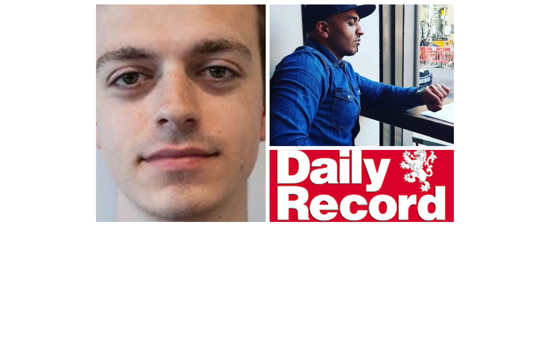 Sleazy Scumbag Reporter Connor Gordon Blatantly Lies About Addy Agame Facing Jail In The Daily Record – Addy Did Not Target Schoolgirls In Glasgow!