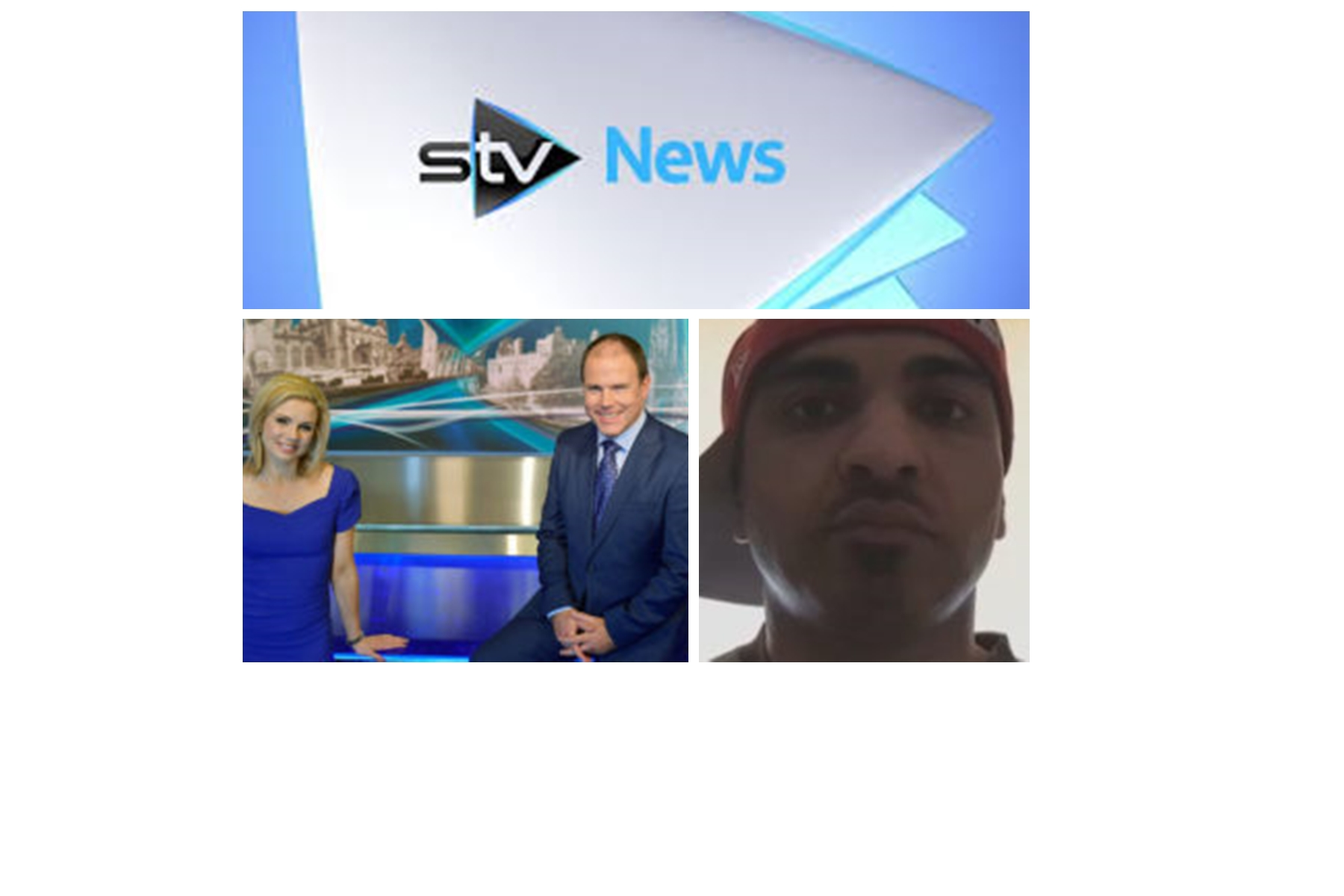 Scumbag Reporters At STV News Make False Claims About Wrongful Conviction Of Addy Agame Ahmed (Who Is Not Guilty!)