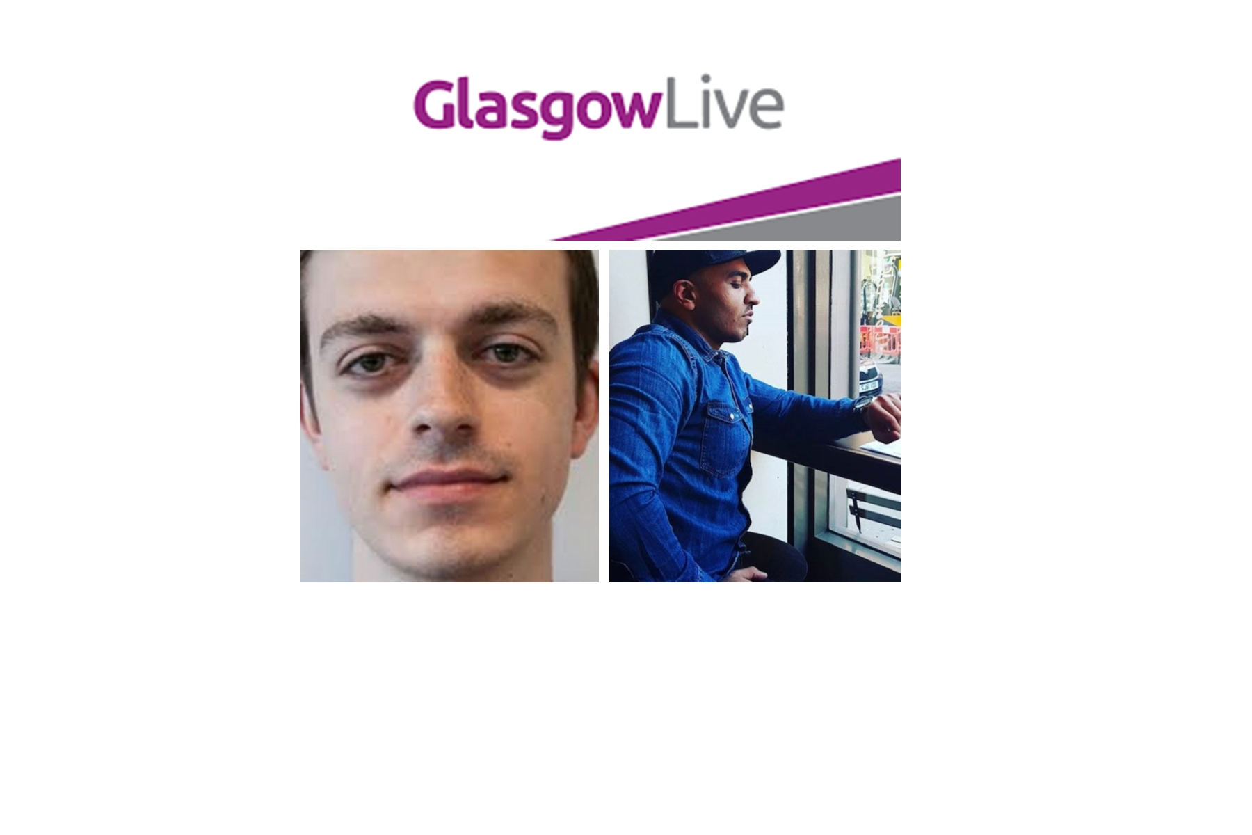 """Failed Sports Journalist Connor Gordon Spreads Hate Propaganda About Wrongfully Convicted Adnan Ahmed aka Addy Agame (Not Guilty!) Via """"Disgusting Glasgow Live"""" Site"""