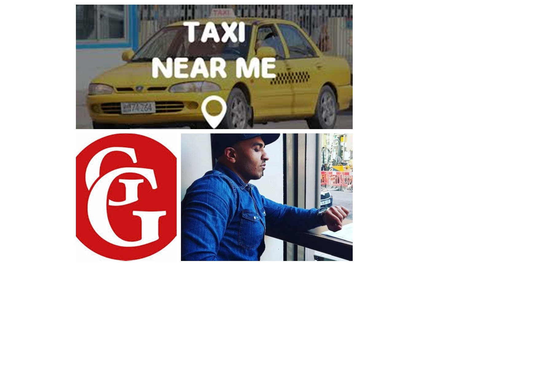 Taxi.Near.Me Plagiarise Fake News Article By Wretched News Rag Glasgow Guardian, Reporting Falsehoods About Dating Coach Addy Agame