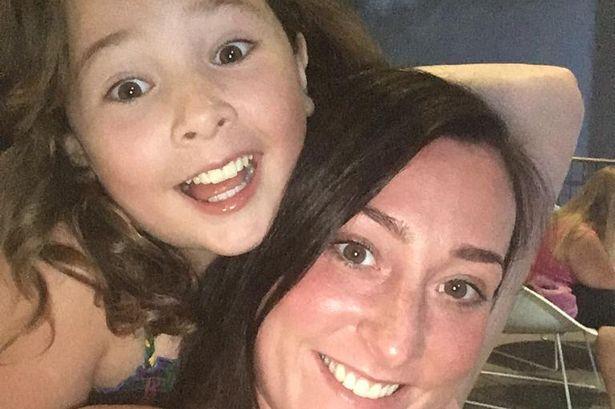 Glasgow Hospital Kill Innocent 10 Year Old Girl; Milly Main