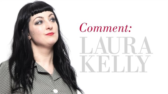 We're Kidding Ourselves If We Think The Attitudes Of Radical Feminists Like Laura Kelly Are Not Designed To Destroy The Dating Mainstream And The Very Fabric Of Society