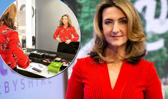 Feminist Victoria Derbyshire Sacked From The BBC For Her Extremist Comments