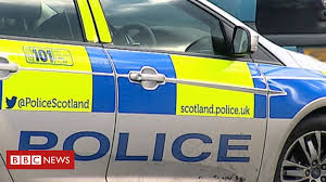 Police Scotland Female Officer Allison Heap Caught Drink Driving