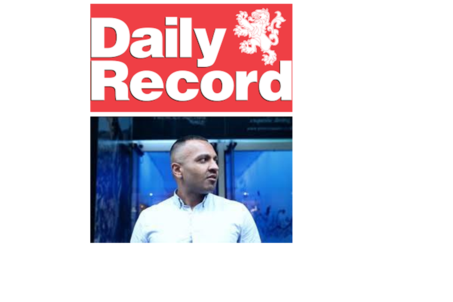 """Corrupt """"Record View"""" (Daily Record) Westminster Drugs Policy Article Used As Associated Propaganda To Further Defame Adnan Ahmed aka Addy Agame"""