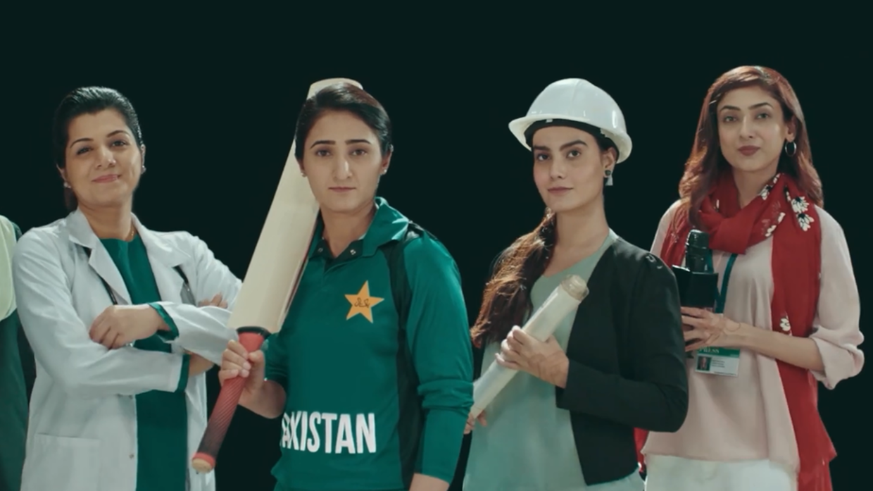 Pakistan Shuts Down American Attempt At Spreading Poisonous Feminist Propaganda In Their Media