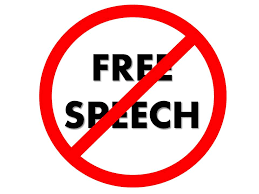 Free Speech And Conservative Views In The UK Being Hidden Out Of Fear By Most People