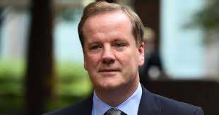 Conservative MP Charlie Elphicke States He Has Been Falsely Accused Of Sexual Assault And Isn't Getting A Fair Trial Due To Insidious UK Media