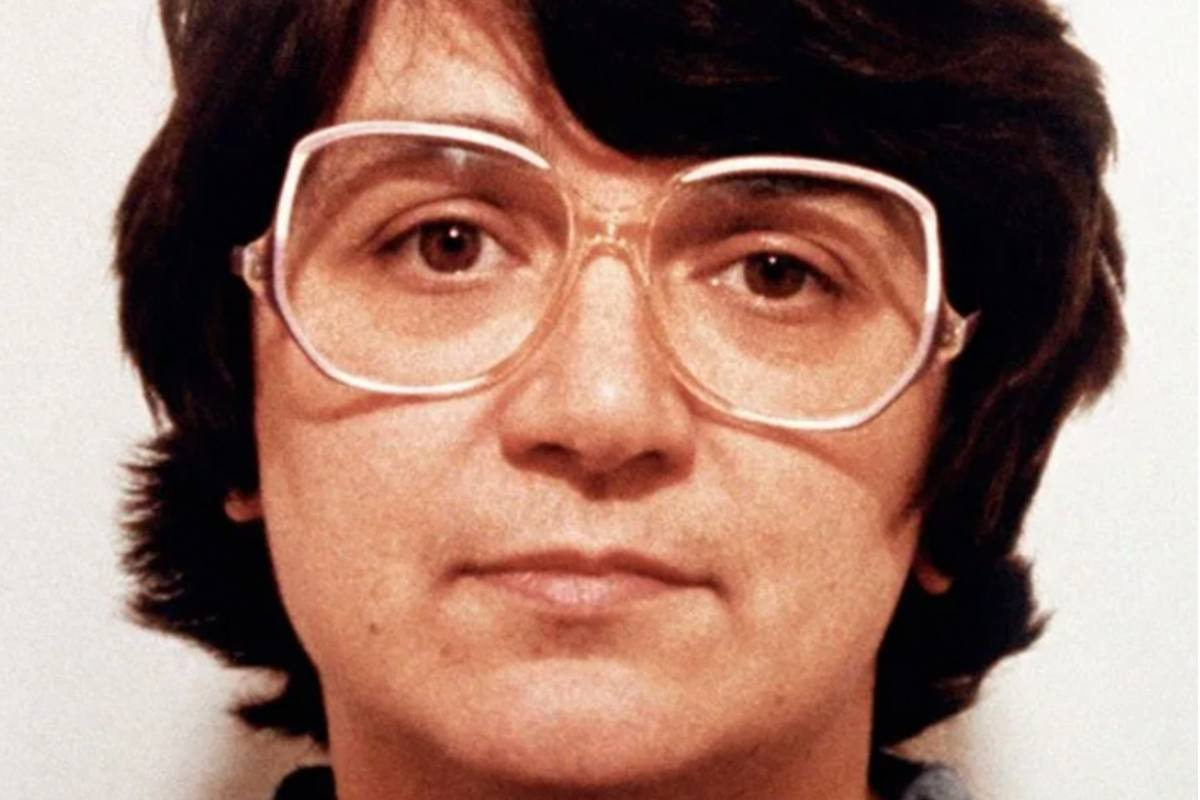 Feminist Rosemary West – Female Sex Serial Killer