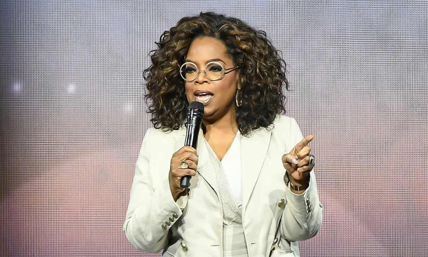 Oprah Winfrey Falsely Accused Of Sex Trafficking
