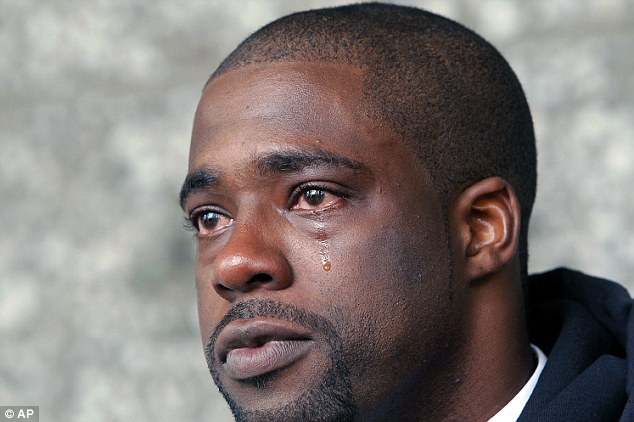 High School Football Star Brian Banks False Rape Conviction Overturned After 6 Years In Prison Because Accuser Admitted She Lied On Facebook
