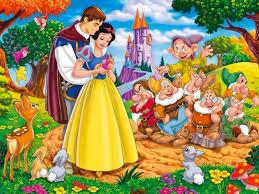 "Feminist Crazies Ruin Children's Fairy Tale ""Snow White"" To Continue Societal Brainwashing Of Children And Emasculation Of Men!"