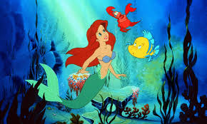 "Toxic Feminists Target Disney Cartoon ""The Little Mermaid"" In Their Crusade For Supremacy"