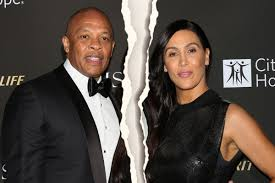 Dr Dre's Wife Divorces Him For $400 Million Despite Her Having Nothing To Do With His Earnings!