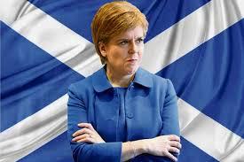 "Radical Feminist Nicola Sturgeon's Catastrophic Policy Branded ""Dumb and Regressive"""