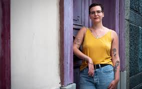 """French Feminist Book """"I Hate Men"""" By Cowardly Misandrist Pauline Harmange Labelled Criminal And Called To Be Banned By Government Officials"""