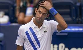 """Djokovic Disqualification Displays US Open's Disgraceful SJW Double Standard As """"Wokeness"""" Is Celebrated But Aggression Is Admonished"""
