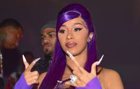 The Hypocrites At The BBC Condone Feminist Rapper Cardi B Drugging And Robbing Men While She Was A Stripper