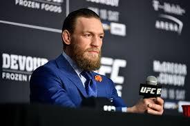 "UFC Legend Conor McGregor Denies False Allegations Of ""Attempted Sexual Assault"" In France"