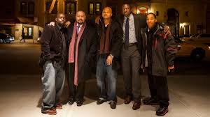Central Park Five Wrongfully Convicted Of Rape, Served Decades In Prison – Then Acquitted Of All Charges Once Police And Media Corruption Revealed