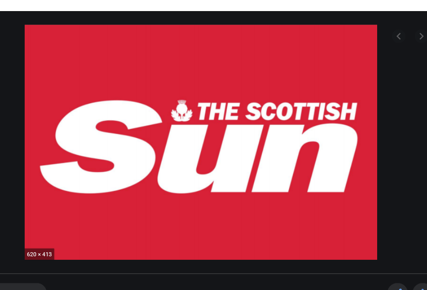 The Scummy Scottish Sun (Creep Kevin Duguid) And The Scottish Media Make Taxpayers Pick Up The Cheque (Costing £100,000+) Due To Their False Defamation Of Addy Agame (Found Innocent / Acquitted / Conviction Quashed / Not Guilty Due To No Crime To Answer To!)