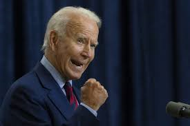 Joe Biden Encourages Men To Be Sleazy Male-Feminists In Order To Gain The Radical Feminazi Vote