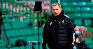 Celtic Manager Neil Lennon Accuses Slimy Scottish Media Of Spreading Hysteria Via Their Fake News