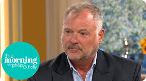 John Leslie Found Innocent Of False Accusations, Yet Again!