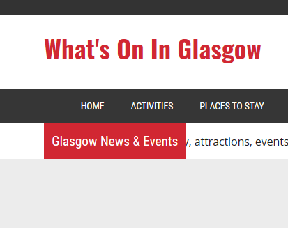 """Scumbags At """"whatsoninglasgow.com"""" Copy Creepy Evening Times Article About Glasgow Dating Coach Addy Agame Winning Bid To Appeal Sham Conviction (Adnan Ahmed Cleared Of All False Accusations As All Charges Were Dropped)"""