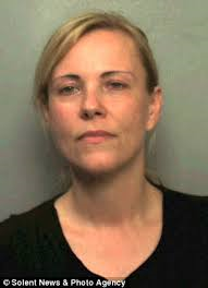 Feminist Nadine Milroy-Sloan Jailed For 3 Years For Falsely Accusing Former MP Neil Hamilton Of Rape For Victim Compensation Pay-out; Then Jailed For 4 Years For Falsely Accusing Her Ex-Boyfriend Of Attempted Murder