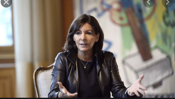 The Matriarchy Exposed: Paris City Hall Fined For Corruption Via Employing Too Many Women In Senior Roles, As Feminist Mayor Anne Hidalgo Scoffs And Still Pushes For Female Supremacy