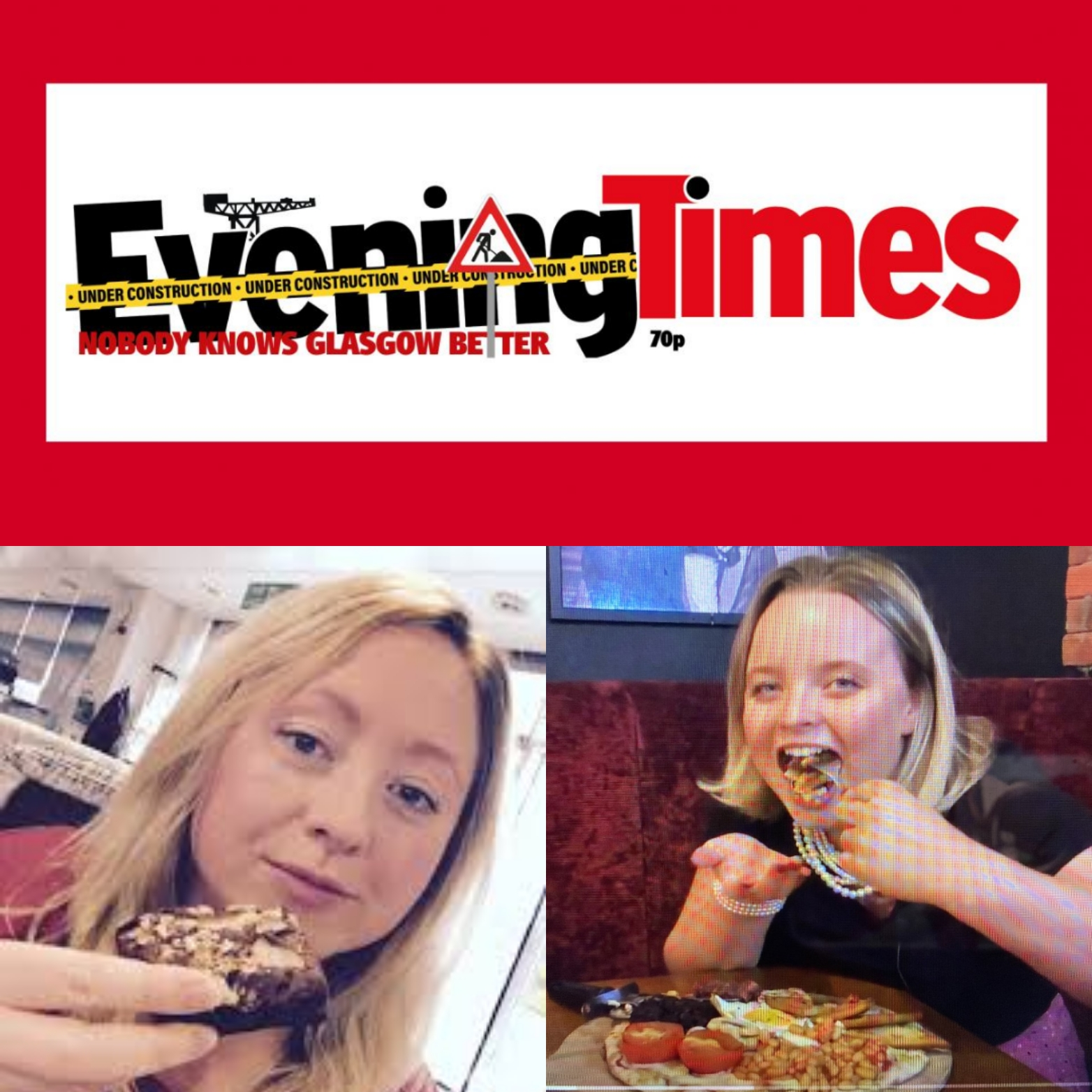 """Game Over For Lying Journo Creeps """"Catriona Stewart And Carla Jenkins"""" Exposed For Fake News Misinformation Via Evening Times Article, As Addy Agame Was Taken Off The Register Because It Was Revealed That All False Accusers Lied!"""
