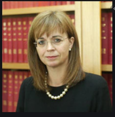 Lord Advocate Dame Elish Angiolini Exposes Police Scotland Corruption And Public Distrust