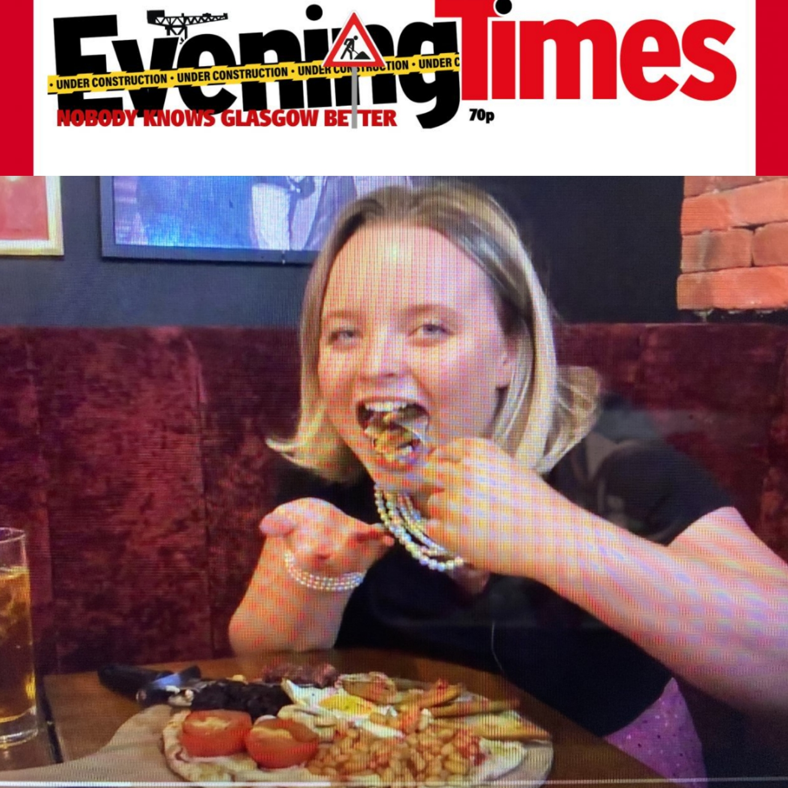 Feminist Hack Clown Carla Jenkins (Slimy Evening Times) Desperately Gloated About Racist Whistleblower Liar (Rita Bruce) Who Set Up Addy Agame (Proven Innocent); Urging Fake Victims (Of Conversations) To Come Forward – Carla Failed As Usual As Ahmed Was Acquitted!