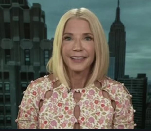 """60 Year Old Hypocrite Feminist """"Sex In The City"""" Writer, Candace Bushnell, Admits She Regrets Choosing A Career Over Having Kids As She Is Now """"Truly Alone"""""""