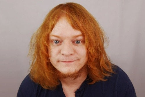 Ginger Mangina Incel Rob Beschizza Glorified Dating Coach Being Wrongfully Incarcerated Of False Allegations Of Threatening Women (Via Polite Remarks) For Scam Site Boing Boing (The Man Was Proven Innocent Because The Women Were Lying)