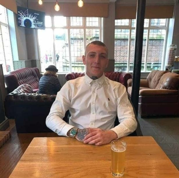 Innocent Man Grant Townsend Took His Own Life After False Rape Accusation Court Acquittal Because Of Continued Stigma Despite His Innocence Being Proven