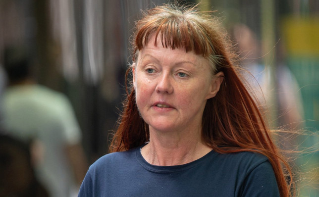 Deranged Feminist Wife Janette Higginson Torched £400,000 Family Home To Spite Husband During Divorce Battle (Only Jailed For 34 Months)