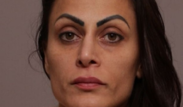 Female Sex Worker Halina Khan Jailed For Falsely Accusing Innocent Male Police Officer (She Had Never Even Met Before) Of Rape