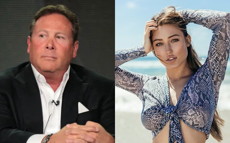Millionaire Sues His Gold-Digger Ex-Girlfriend After Discovering She Is An Only Fans Sex-Worker Filming Porn In His Properties & Grifting Him Out Of Money
